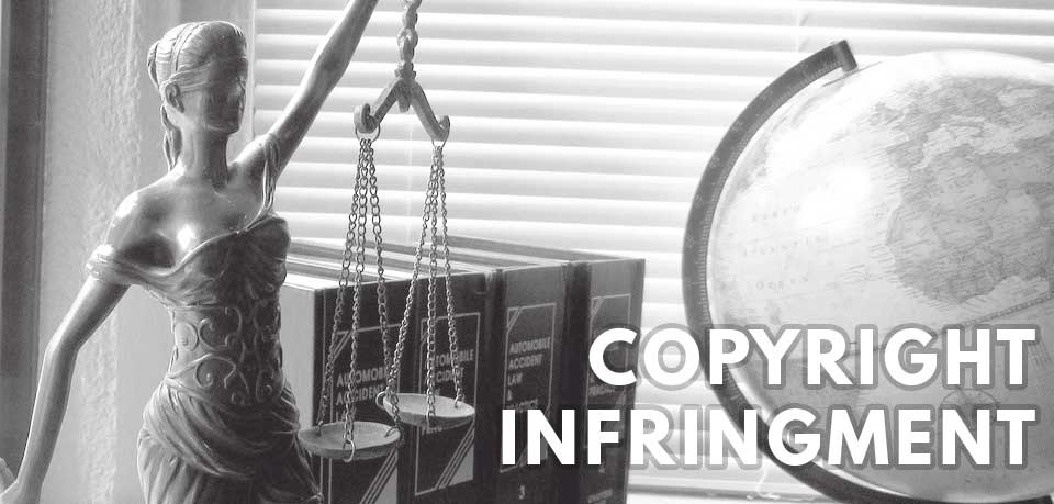 3 effective methods to deal with copyright infringement in